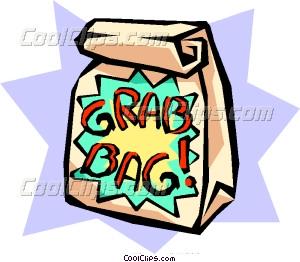 Grab Bag Clipart   Free Clip Art Images
