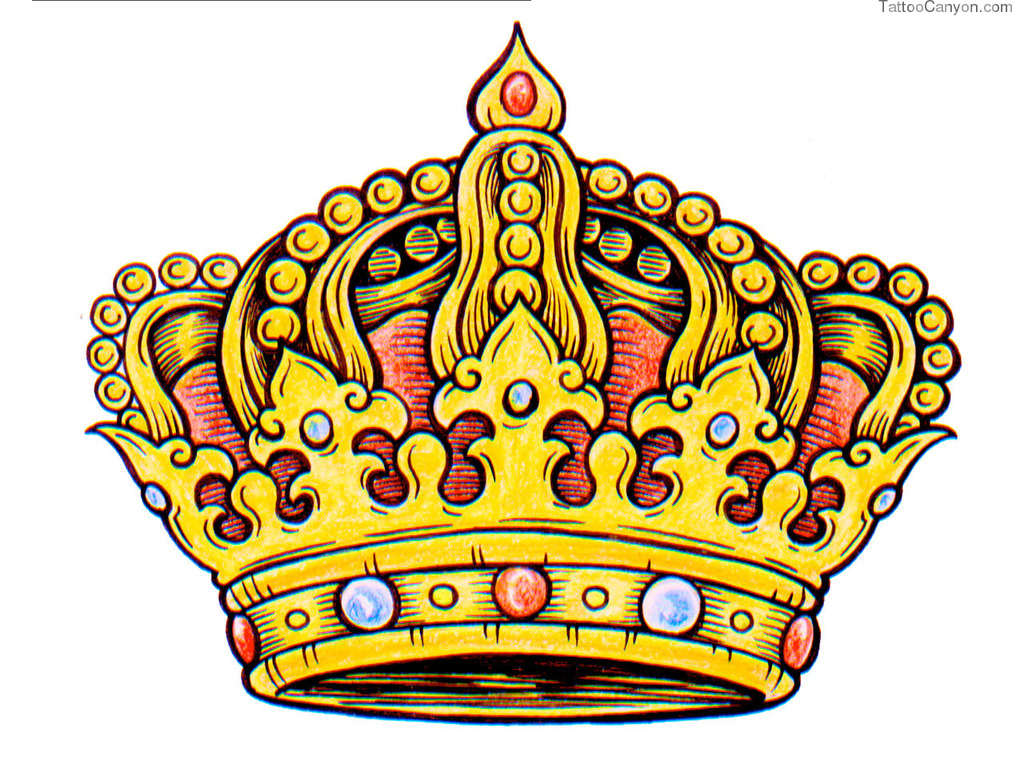 king crown clipart clipart kid