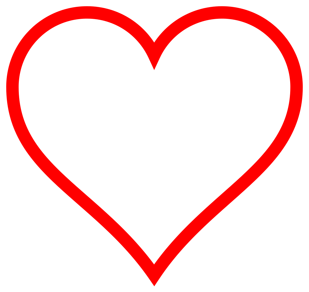 Microsoft Heart Clipart - Clipart Kid