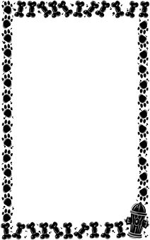 Giraffe Print Border Clipart Clipart Suggest