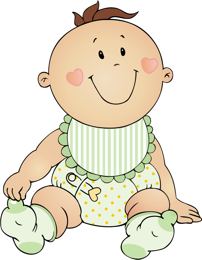Baby Clipart