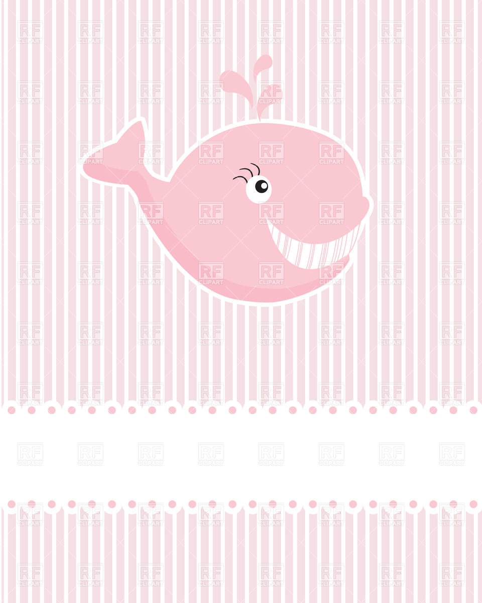 Back   Gallery For   Coral Baby Whale Clipart