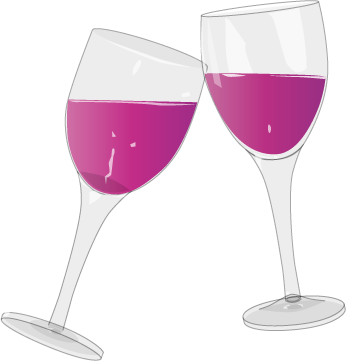 Birthday Wine Gif Free Cliparts That You Can Download To You