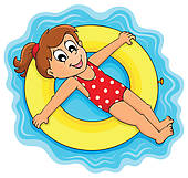 Go Back   Pix For   Water Park Clipart