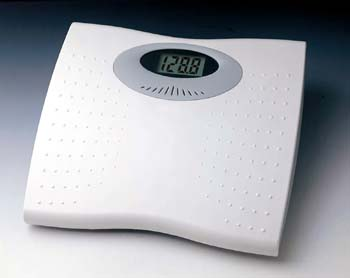 Health Beauty Talking Scales Obese Diet Dieter Scale 59931116 Low Jpg
