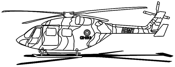 apache 160 coloring pages | Medical Helicopter Clip Art – Cliparts