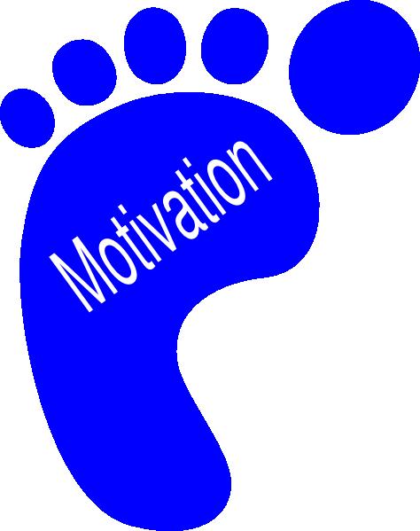 Positive Motivational Clip Art