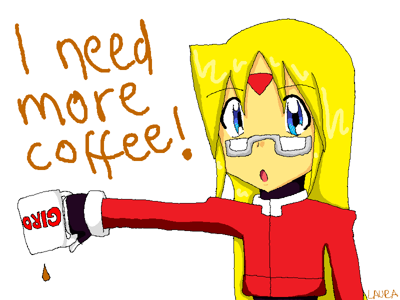 I Need Coffee Clipart - Clipart Kid