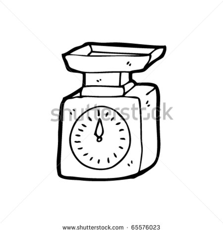 Stock Images Similar To Id 63638704   Justice Scales Sketch