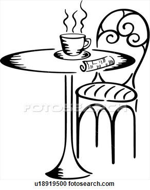 Clip Art Cafe Clipart lady in cafe clipart kid 20clipart panda free images