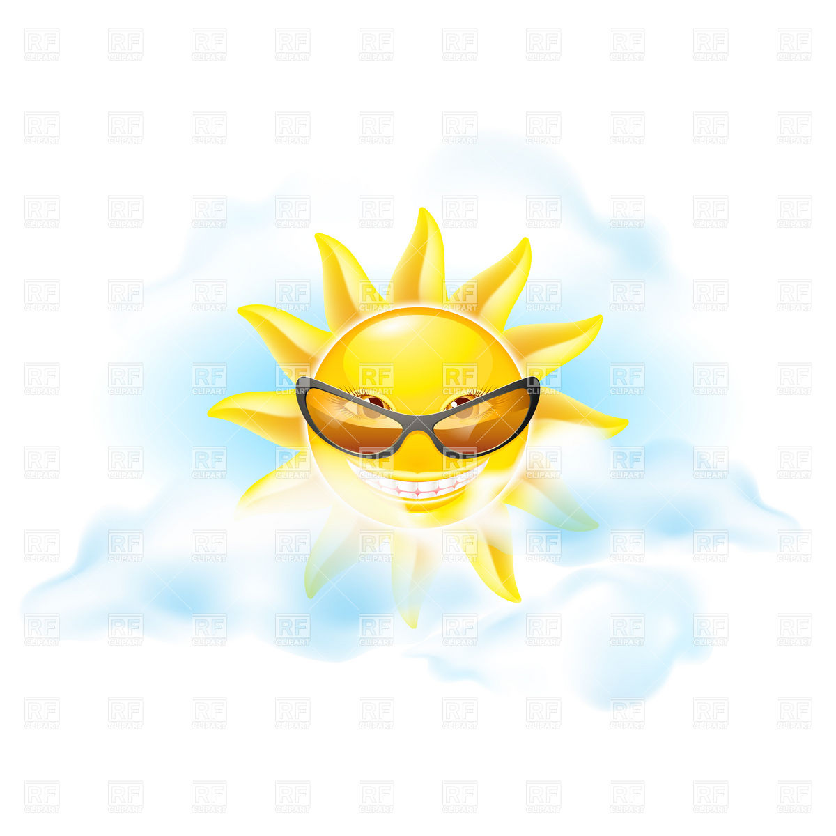 Good Weather Clipart   Clipart Panda   Free Clipart Images