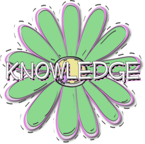 Knowledge Flower Green Lds Yw Young Women Value 402 400