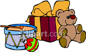 Pile Of Toys Clipart - Clipart Suggest
