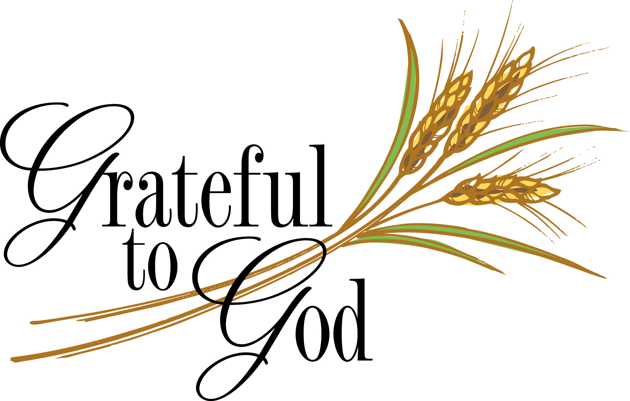 Thanksgiving Is A Time For Sharing The Goodness Of God With Our