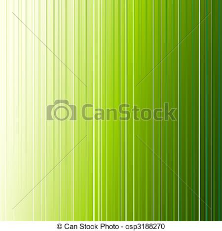 Vector Clipart Of Abstract Green Stripe Background Csp3188270   Search