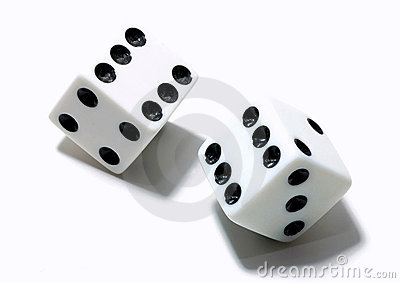 Dice Royalty Free Stock Image   Image  4204756