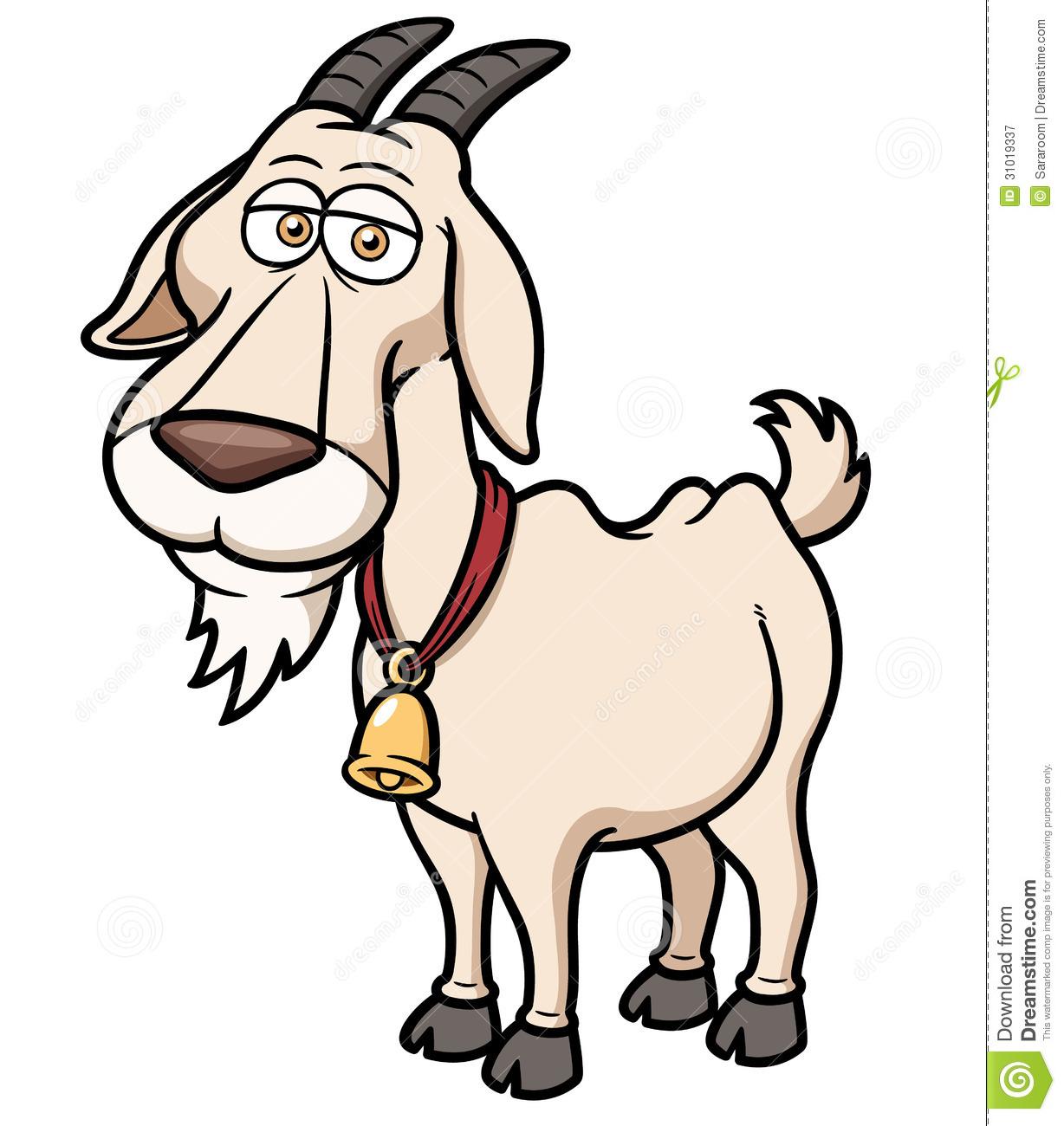 Mountain goat images clip art