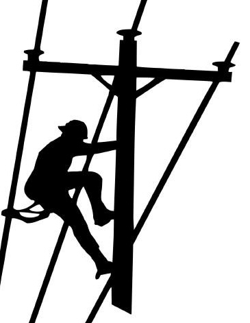 Picture defence cuts also Frodo Gives The One Ring To Boromir as well Electricity pole clipart further Power transformers additionally Eagle Totem Pole Coloring Page Sketch Templates. on telephone pole