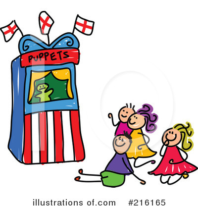 Royalty Free Entertainment Clipart Illustration 216165 Jpg
