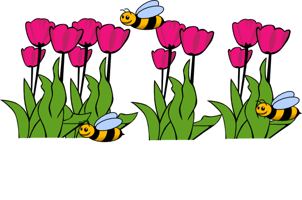 Spring Garden Clipart   Clipart Panda   Free Clipart Images   Cliparts