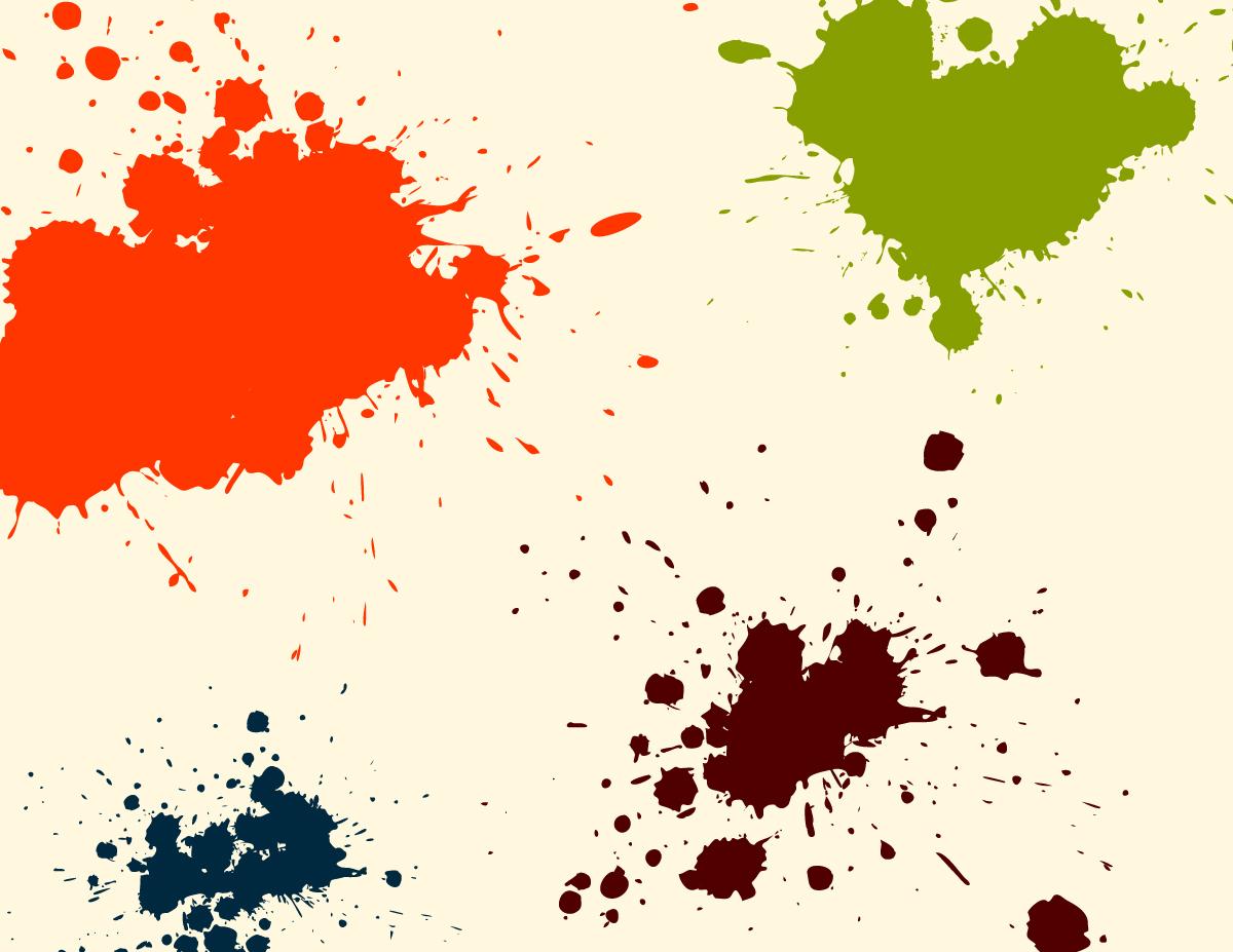 splatter drip clipart clipart suggest splatter clip art free blood splatter clipart