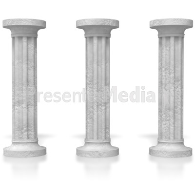 three pillars Tony robbins' three pillars of a success mindset have you ever been scared of starting a new job scared of asking someone out on.