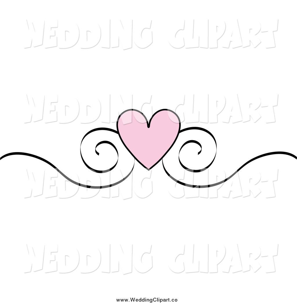 Wedding Edges Clipart - Clipart Kid