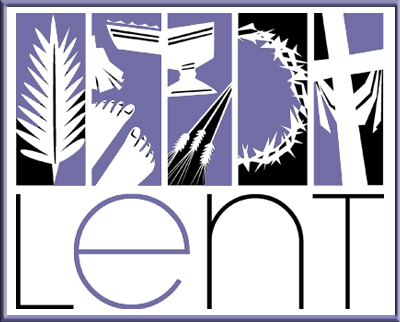 Catholic Lent Clip Art