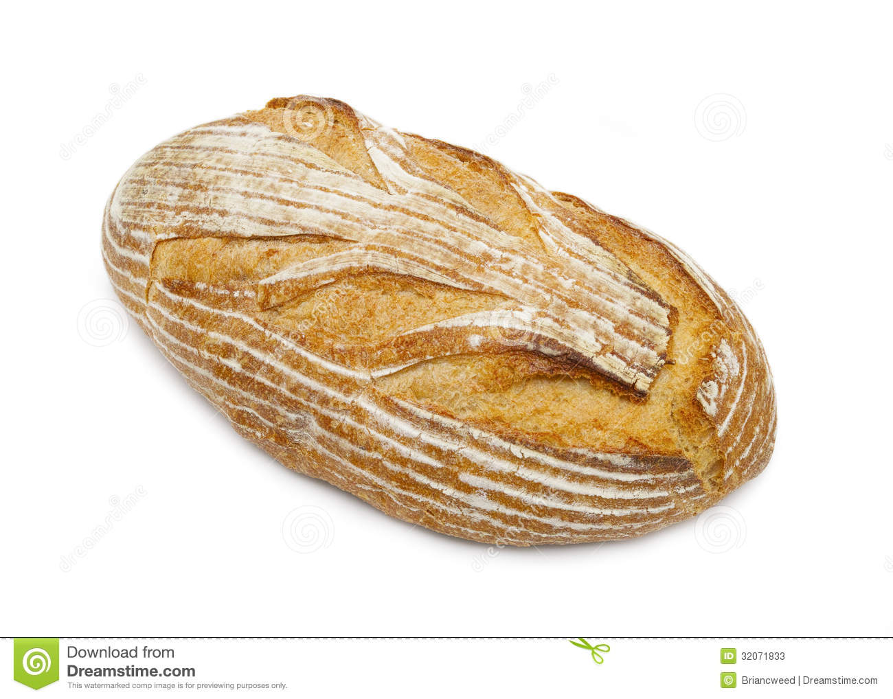 Artisan Bread Loaf Stock Photos   Image  32071833