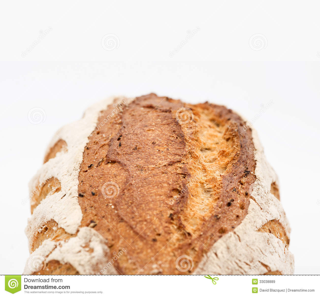 Artisan Bread Royalty Free Stock Images   Image  33038889