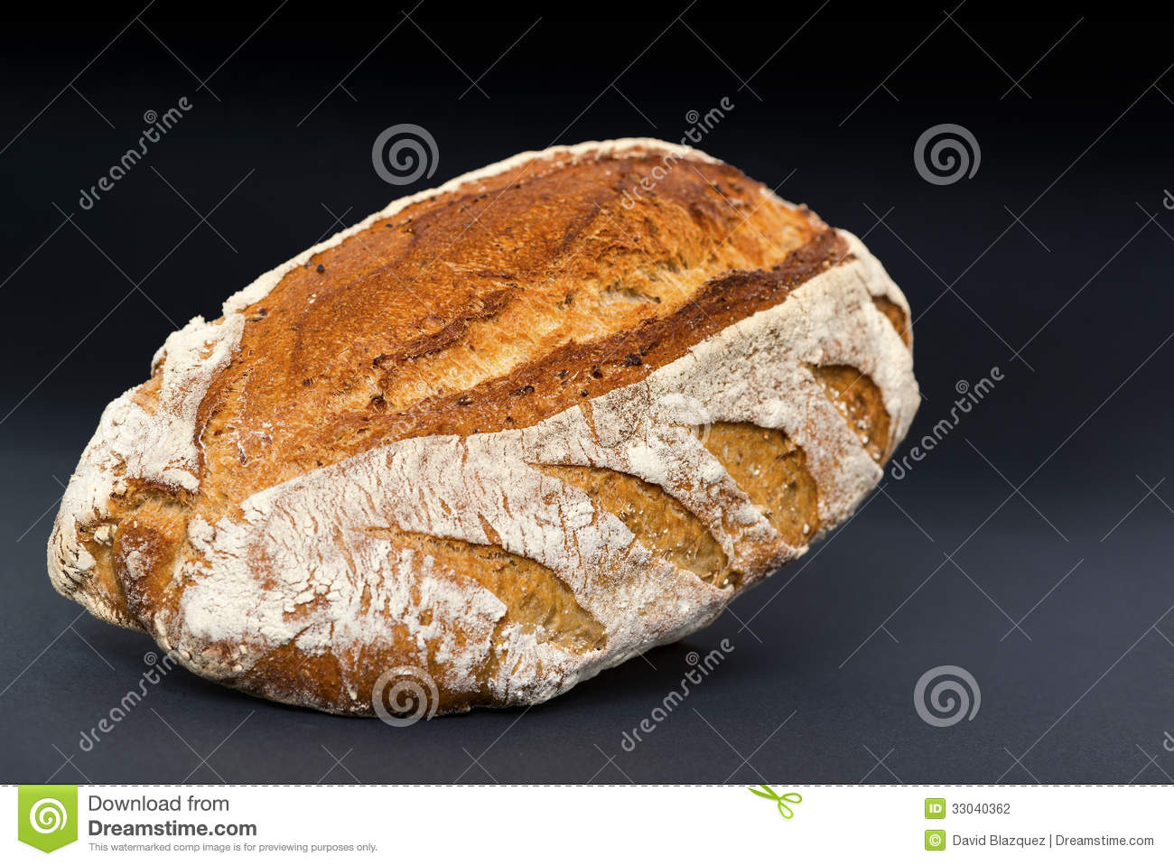 Artisan Bread Stock Photography   Image  33040362