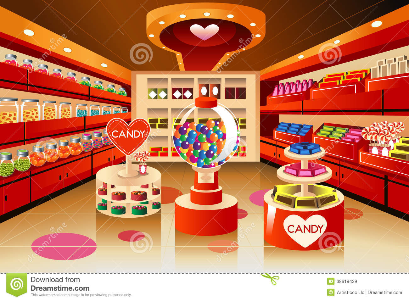 Displaying 19  Images For   Store Counter Clipart