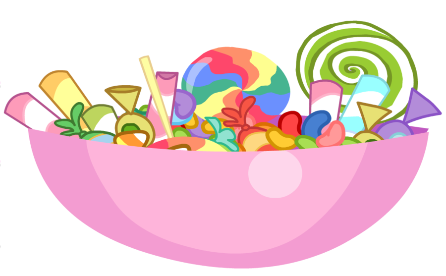 Nightmare Night   Bowl Of Candy By B3archild On Deviantart