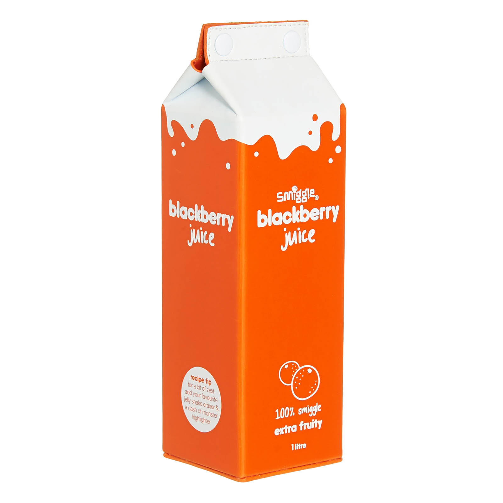 Orange Juice Carton Clipart Milk Carton Pencil Case