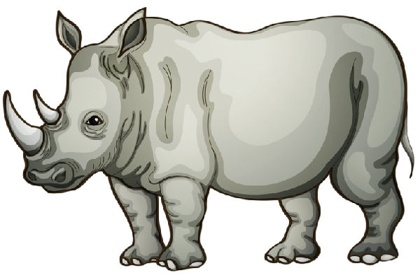 Rhinoceros Images Rhinoceros Cartoon Pictures Free To Download