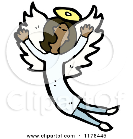 Royalty Free  Rf  Heavenly Clipart   Illustrations  1