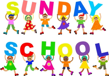 Sunday School   St  Francis Annaghmore Parish