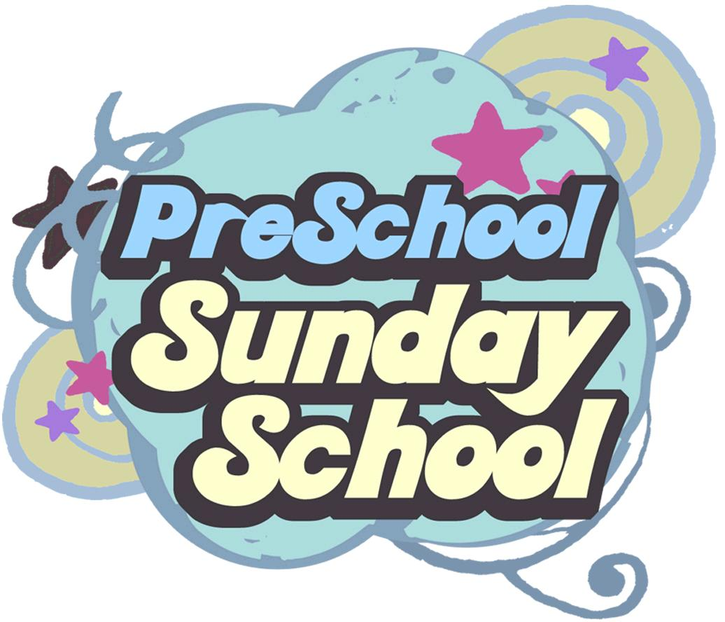 Sunday School Teacher Clip Art