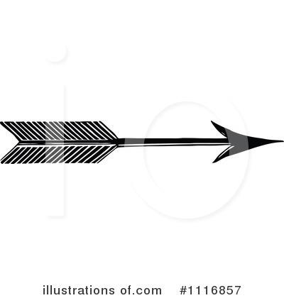 Retro Arrow Clipart - Clipart Suggest
