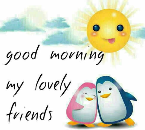 Wish You All A Pleasant Morning It S Time To Start Afresh As The