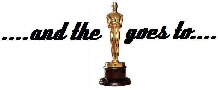 170 Arte E O Oscar Foi Para Clipart