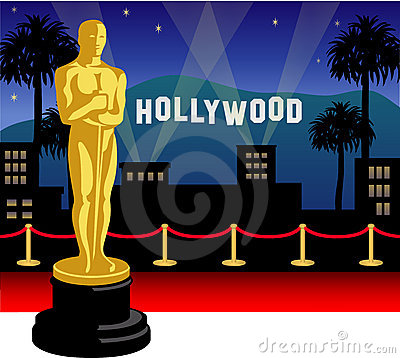 Academy Awards Clip Art   Academy Awards Picture