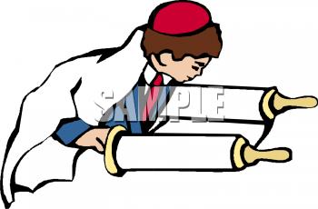 Teacher Clip Art Jewish