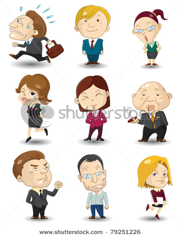 Go Back   Gallery For   Happy Employees Clipart