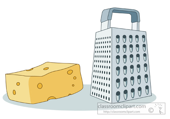 Cheese Grater Clipart - Clipart Suggest