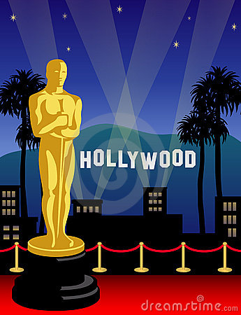 Academy Award Clipart - Clipart Kid