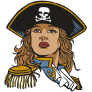 Pirate Clipart   Mascot Clipart