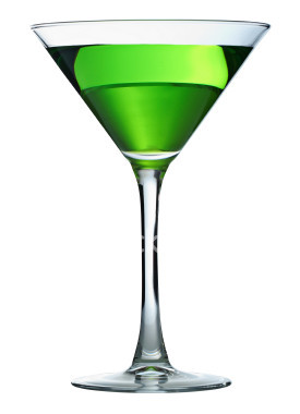Green Appletini  Apple Martini    Mixnsip Com