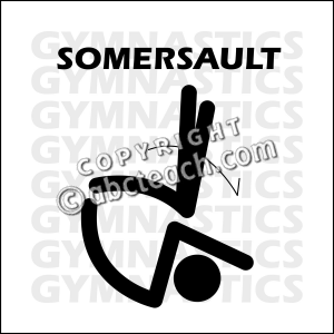 Gymnastics Clipart Black And White Gymnastics Clipart Black And White