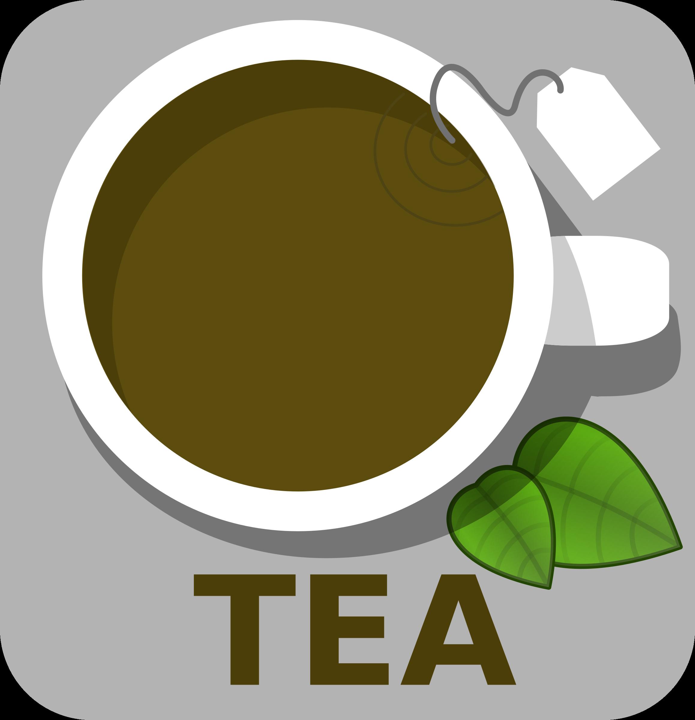 Tea Microsoft Clipart - Clipart Kid